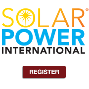 solarpower international banner